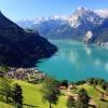 PARIS AND SWITZERLAND