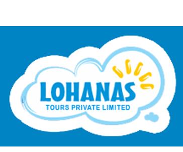 Lohana's Tours Pvt Ltd