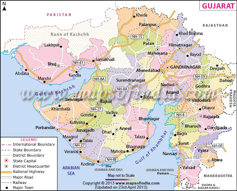 DIVINE GUJARAT | Holiday Packages India, Travel, Honeymoon ...